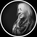Artiste Sponsorisée du Mois – Amy Edwards