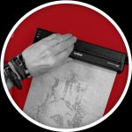 Comment Utiliser une Imprimante Thermique pour les Stencils de Tatouage