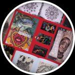 Livres de référence de tatouage, DVD et USB