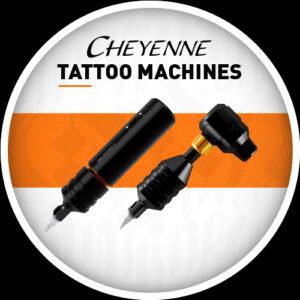 Machines à tatouer Cheyenne